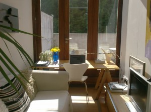 Home Office houseology