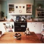 Kitchen Design houseology