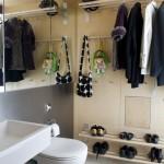 Bathroom houseology